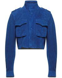 Matchless Jacket - Blue