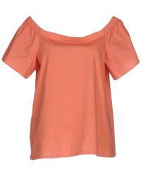 Suoli T-shirt - Pink