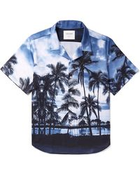 Noon Goons Camicia - Blu