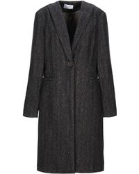 Anonyme Designers Coat - Brown
