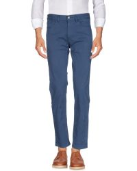 Dockers Casual Trousers - Blue
