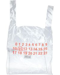 Maison Margiela Handbag - White
