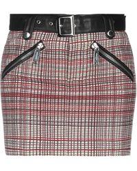DSquared² Mini Skirt - Red