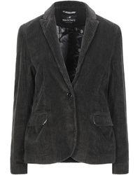 Mason's Suit Jacket - Grey