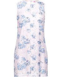 Juicy Couture Vestito corto - Rosa
