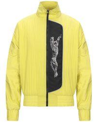 Just Cavalli Jacket - Yellow