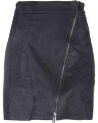 Armani Exchange Mini Skirt - Black