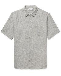 Thorsun Shirt - Grey