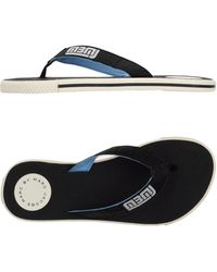 Marc By Marc Jacobs - Toe Post Sandal - Lyst