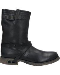 Bikkembergs Stivali - Nero
