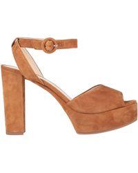 Unisa Sandals - Brown