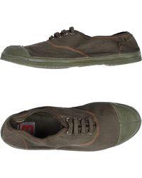 Bensimon Low Sneakers & Tennisschuhe - Mehrfarbig