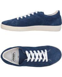 Springa Sneakers & Tennis shoes basse - Blu