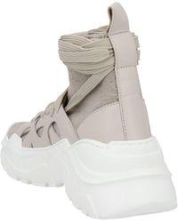 Agnona Sneakers - Multicolore
