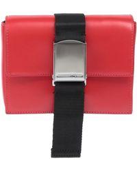 McQ Handbag - Red