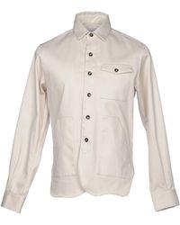 Nine:inthe:morning - Shirt - Lyst