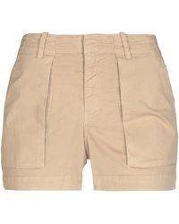 Nili Lotan Shorts - Natural