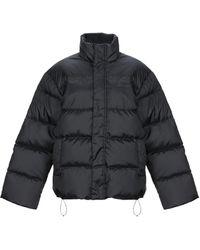 Carhartt Down Jacket - Black