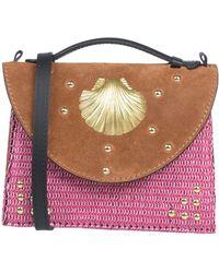 Imemoi - Handtaschen - Lyst