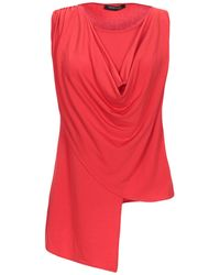 Marciano Top - Red