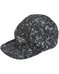 Reebok Hat - Black