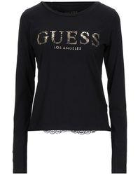 Guess T-shirt - Black