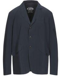 C.P. Company Suit Jacket - Blue