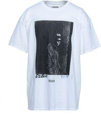 Neighborhood T-shirt - Bianco