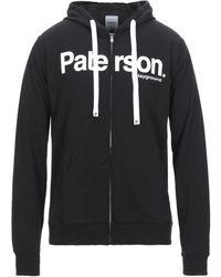 Paterson Sweatshirt - Black