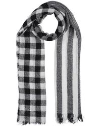 Caractere Scarf - Black