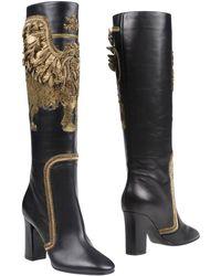 Alberta Ferretti - Boots - Lyst