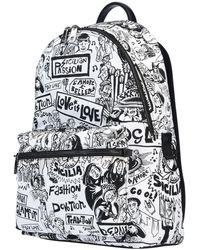 Dolce & Gabbana Backpack - White
