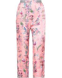 Vivienne Westwood Anglomania Pantalone - Rosa