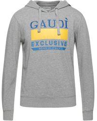 GAUDI Sweat-shirt - Gris