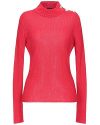 Guess Turtleneck - Red