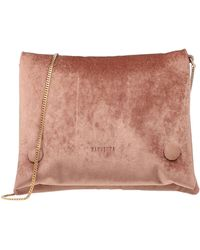 Nanushka Cross-body Bag - Pink