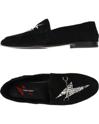 Nine West - Loafers - Lyst