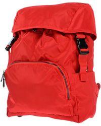 INTERNO 21® Rucksack - Red