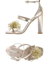 Giancarlo Paoli - Sandals - Lyst