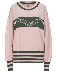Ottod'Ame - Pullover - Lyst