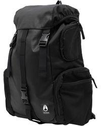 Nixon Backpacks & Fanny Packs - Black