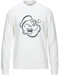 Minimum Sweatshirt - White