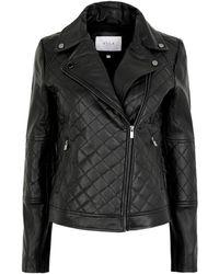 Vila Jacket - Black