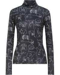 Compañía Fantástica Camiseta - Negro