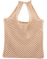 Jucca Shoulder Bag - Natural