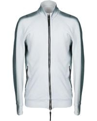 Boris Bidjan Saberi 11 Sweatshirt - White