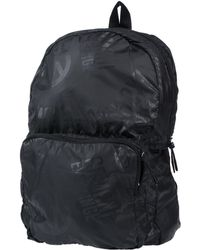 f14c1d8bcf31 Armani Exchange Bags Men in Black for Men - Lyst