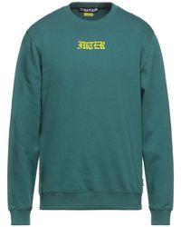 Iuter Sweatshirt - Green