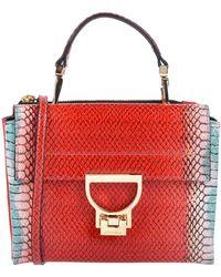Coccinelle Handtaschen - Rot