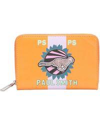 PS by Paul Smith Wallet - Orange